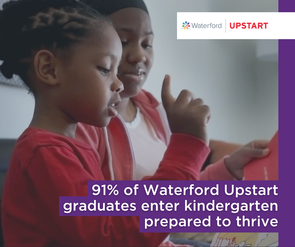 Waterford Graphic